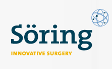 Söring – State-of-the-art technology in ultrasound surgery and high-frequency surgery